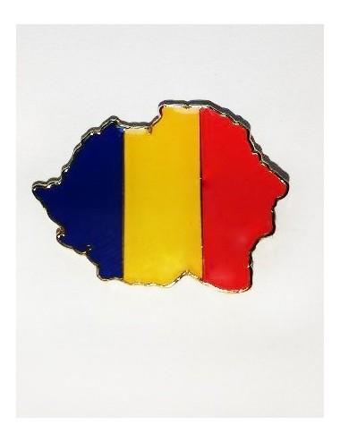Insignă România Mare
