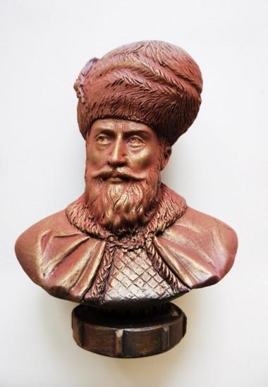Statuetă Mihai Viteazul,...