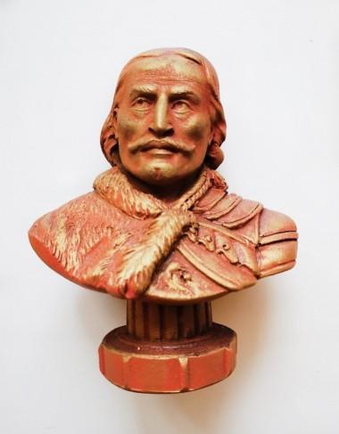 Statuetă Iancu de...