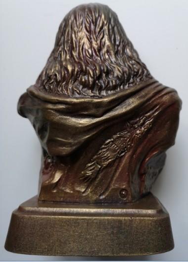 Statueta Zalmoxis