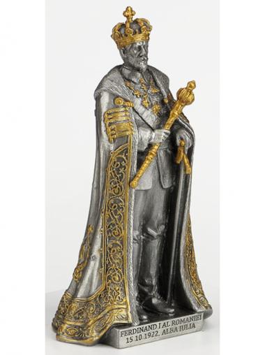 Statuetă Ferdinand I