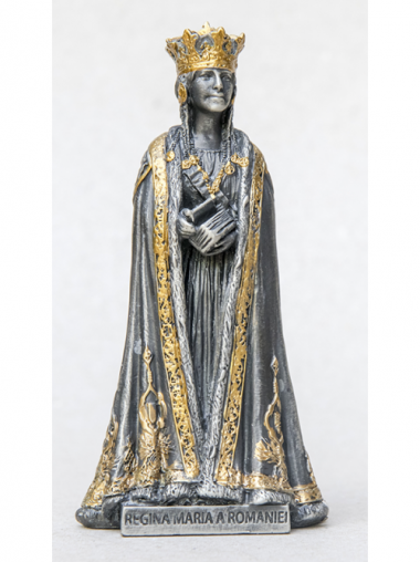 Statuetă Regina Maria