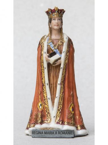 Statuetă Regina Maria, din...