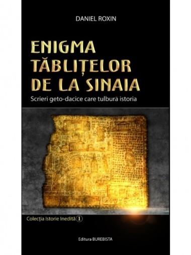 Enigma Tăblițelor de la Sinaia