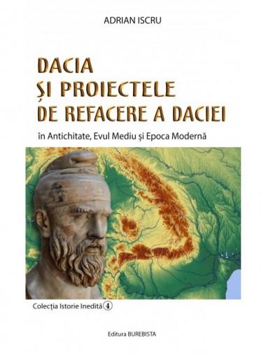 Dacia și proiectele de...