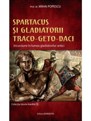 Spartacus și gladiatorii...