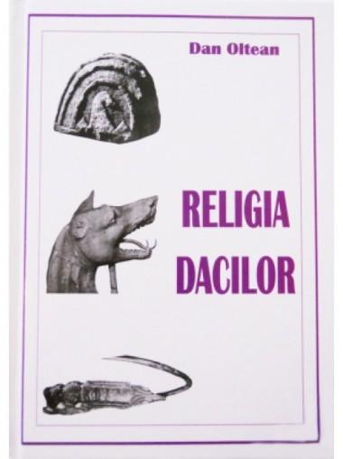 Religia Dacilor