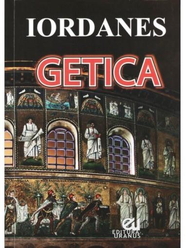 """""""Getica"""" de Iordanes –..."""