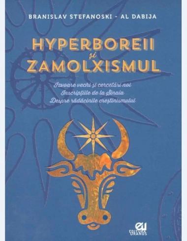 Hyperboreii și Zamolxismul
