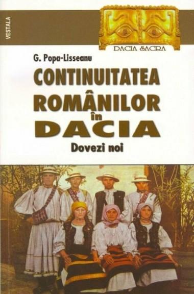 Continuitatea românilor în...