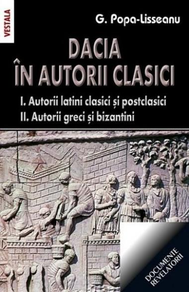 Dacia în autorii clasici