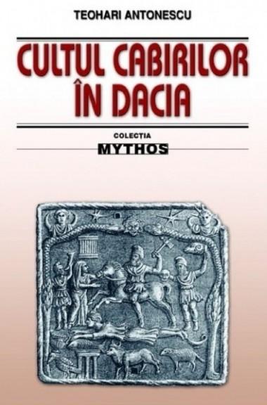 Cultul Cabirilor în Dacia
