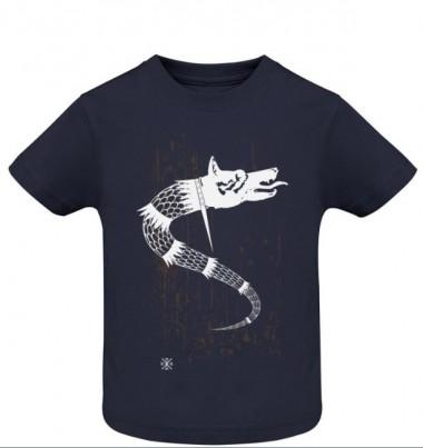 Tricou Dracon, pentru copii