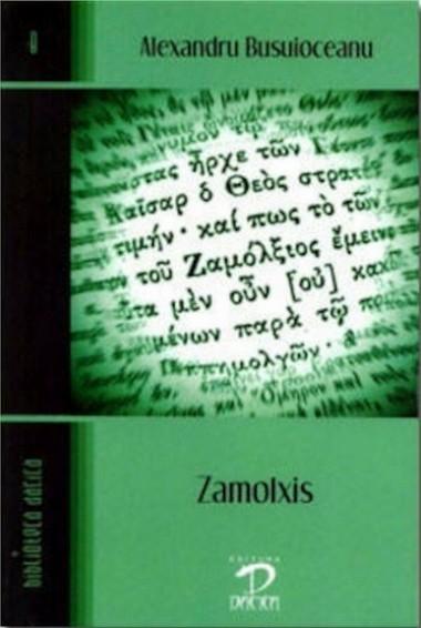 ZAMOLXIS sau mitul dacic în...