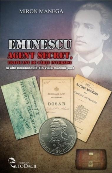 Eminescu - agent secret...