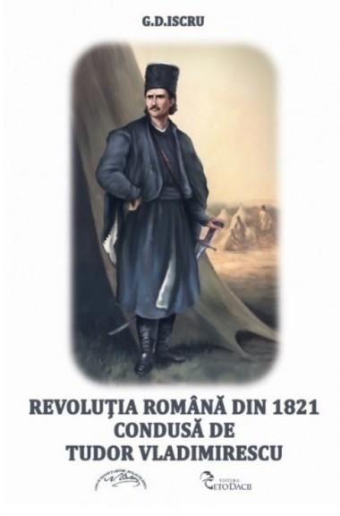 Revoluția română de la 1821...