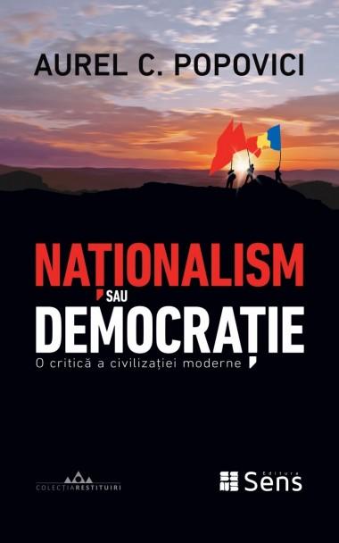 Naționalism sau Democrație