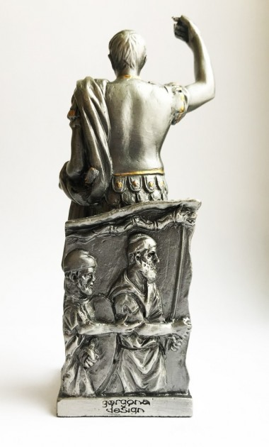 Statuetă Traian